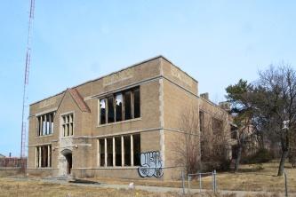 McKerrow School